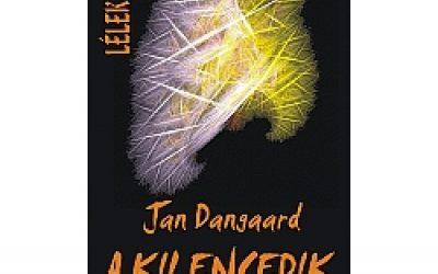 Jan Dangaard: A kilencedik élet