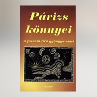Párizs Könnyei bepillantó