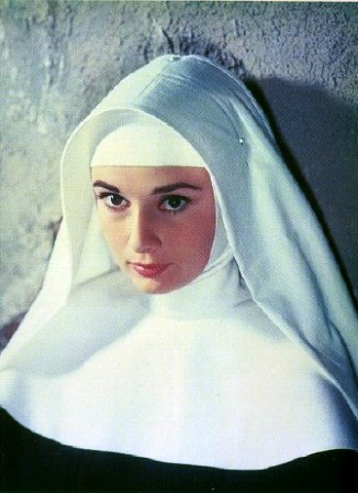 Rosanne nővér